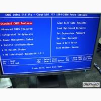 Широкоформатный 19 ЖК монитор AOC 193SW
