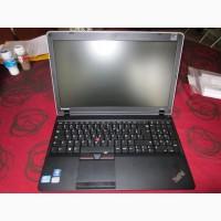 Запчасти от ноутбука Lenovo E520 по частям