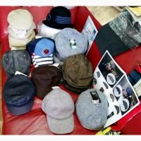 Продам летние фирменные бейсболки и кепки