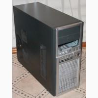 Корпус компьютерный Chieftec SH-01B-B-B