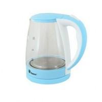 Дисковый электрический чайник Domotec MS-8214