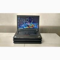 Lenovo ThinkPad T530, 15.6 HD+, i5-3320M, 8GB, 500GB. Win 10Pro. Гарантія