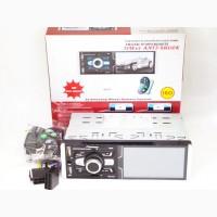 Автомагнитола Pioneer 4062T ISO - Сенсорный экран 4, 1+ RGB подсветка + DIVX + MP3 + USB