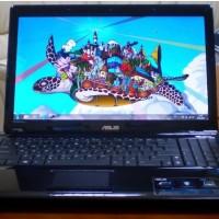 Быстрый надежный ноутбук Asus A52F