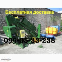 Метатель зерна (погрузчик) ЗМ 60 (70 т/ч) зерномет ЗМ