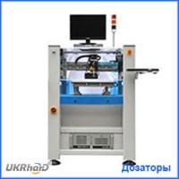 Дозаторы - ручные и автоматические дозаторы