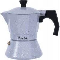 Гейзерные кофеварки для индукционных плит