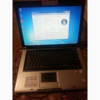 Производительный ноутбук Asus F5SL в хорошем состоянии