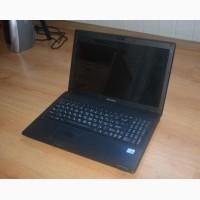 Нерабочий ноутбук Lenovo G560E по частям