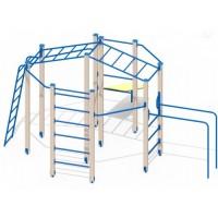 Детские спортивные площадки от производителя в Сумах