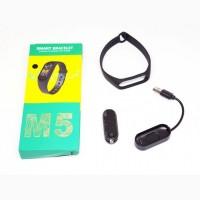 Xiomi Mi Band 5 Фитнес браслет смарт часы Спортивный трекер м5