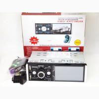Автомагнитола Pioneer 4063T ISO - Сенсорный экран 4, 1+ RGB подсветка + DIVX + MP3 + USB