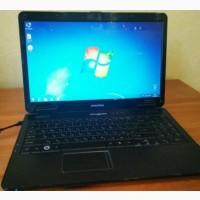Ноутбук eMachines E627 (в хорошем состоянии)