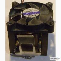 Кулер на Socket 370