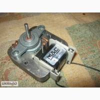Двигатель охлаждения вентиляторов и микроволновок