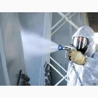 Нанесение антикоррозионного покрытия ( цинк, алюминий, медь, латунь, бронза, полимеры )