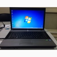 Мощный ноутбук HP 625 (в хорошем состоянии)