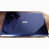Большой, игровой ноутбук Acer Aspire 7735G (экран 17, 3)