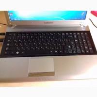 Отличный ноутбук Samsung RV509 (core i3, 4гига, 4часа)