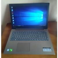 Только сегодня! Ноутбук Lenovo IdeaPad 330-15IKBR