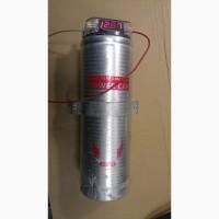 Конденсатор Power Cap с цифровым вольтметром