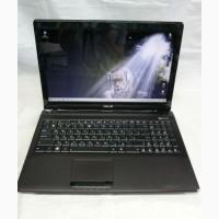 Надежный, быстрый ноутбук Asus K52F (core i3, 4 гига)