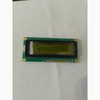 LCD дисплей WH1062А Новый