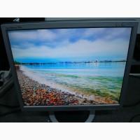 Недорогой монитор 17 Samsung SyncMaster 710n потерт
