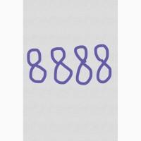 Продам золотые номера киевстар 8888