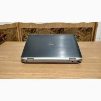 Ноутбук Dell Latitude E6430, 14#039;#039;, i7-3740QM 3, 7Ghz, 8GB, 500GB, Nvidia 5200M. ключ Win