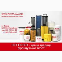 HiFi Filter, France, фильтры и фильтроэлементы
