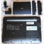 ������ - Acer Aspire One 532h-2807