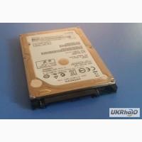 Продам жесткий диск 750GB для ноутбука