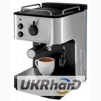 Обслуживание и ремонт кофемашин