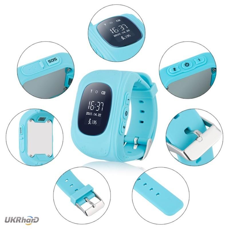 Фото 6. Q50 G36 умные смарт часы телефон для детей с функциями Gps трекер GSM мониторинг прослушка