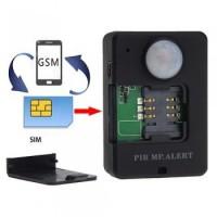 Мини GSM PIR сигнализация A9 для дома офиса машины оригинал новая