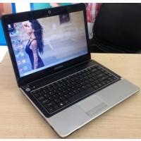 Ноутбук eMachines D730ZG (дота, танки)