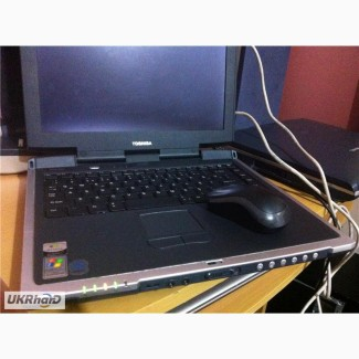 Notebook Toshiba Satellite S1410-304