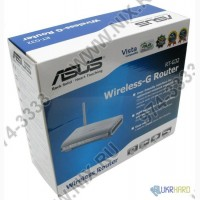 WI-FI маршрутизатор ASUS RT-G32