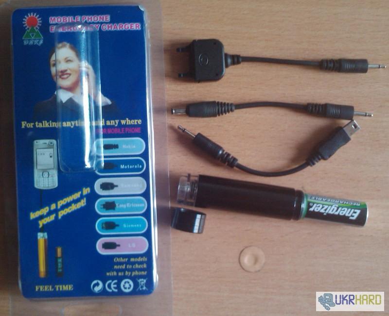 Как зарядить батарейку в домашних условиях пальчиковую