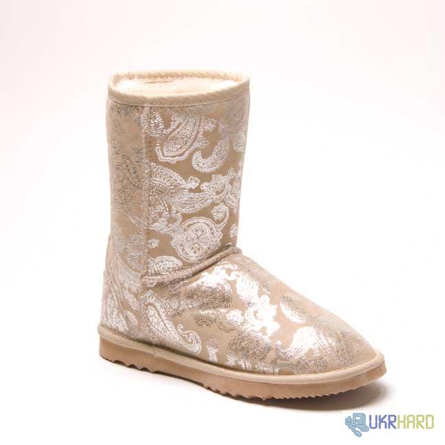 UGGS Угги Koalabi shoes-art.com Интернет магазин обуви Киев Днепропетровск Украина СНГ Валенки Зимняя обувь
