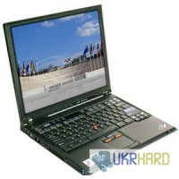 Ноутбук IBM ThinkPad R52