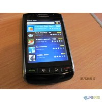 BlackBerry Storm 9530 CDMA+GSM смартфон оригинал