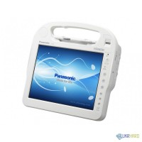 ���������� ������� �� Panasonic Toughbook CF-H2