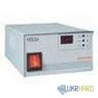 Стабилизатор напряжения для газовых котлов, бытовой техники, квартир, домов, котеджей (Кие