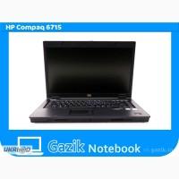������� HP Compaq 6715b, AMD Turion 64 X2 (2.0Ghz), 1GB, 80Gb HDD