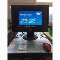 Intel Server System R1304BTLSHBNR, Xeon E3-1275 v2/16gb ram