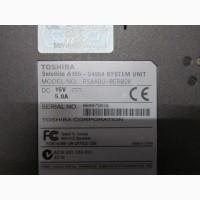 Бюджетный ноутбук с WiFi Toshiba Satellite A105-S4054