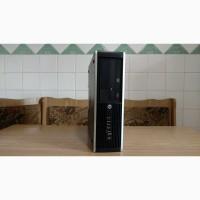 Комп#039;ютер HP Compaq Elite 8300 SFF, 4 ядерний i5-3470 3, 2-3, 6Ghz, 8GB, 500GB. ліц. Win