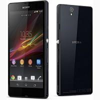 Оригинальный Sony Xperia Z (с6603) 1 сим, 5 дюй, 4 ядра, 16 Гб, 13 Мп
